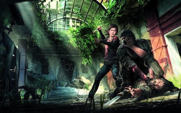 Nuevo Tráiler de Last of Us muestra su modo de juego y lleva al límite al PS3 - Last-of-us