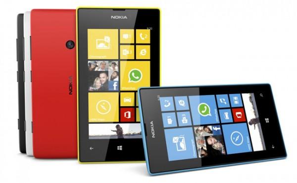 Nokia presenta a los nuevos Lumia 520 y Lumia 720 con Windows Phone 8 [MWC2013] - Lumia520-600x371