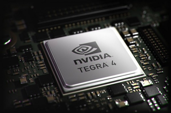NVIDIA Presenta su procesador Tegra 4i con LTE Integrado