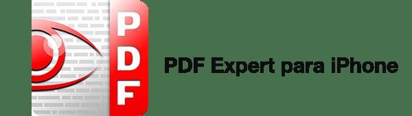 Abre y edita archivos PDF en tu iPhone con PDF Expert - PDF-Expert-iOS