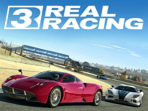 Real Racing 3 para iOS por fin está disponible
