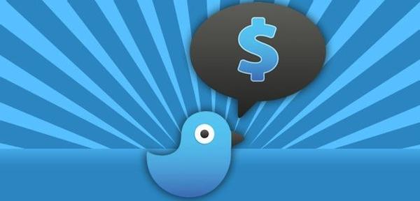 Twitter es valuada en $9.9 mil millones de dólares - Valor-de-Twitter