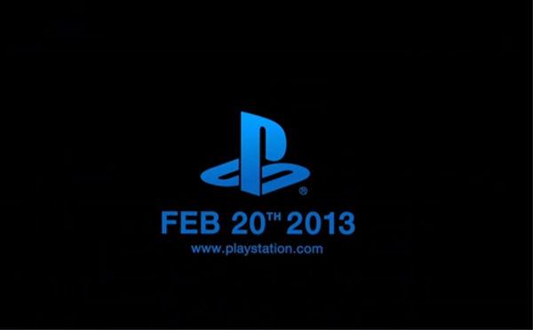"""Sony anuncia """"Ver el futuro de PlayStation"""" este 20 de Febrero [Video] - anuncio-sony-20-febrero"""