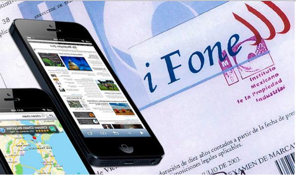 Apple pierde nuevo juicio contra la empresa mexicana iFone - apple-pierde-nuveo-juicio-contra-ifone