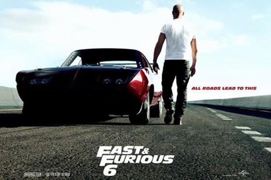 Fast & Furious 6 nos muestra su tráiler extendido de 3 minutos - fast-furious-6