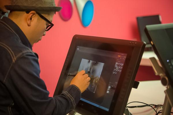 Soongyu Gwon, el segundo artista digital de la segunda temporada TEN Collection por Fotolia - fotolia-ten-collection
