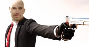 Reboot de la película de Hitman vería a Paul Walker como protagonista