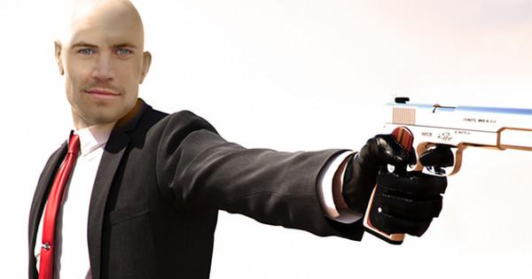 Reboot de la película de Hitman vería a Paul Walker como protagonista - hitman-paul-walker
