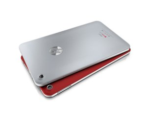 HP presenta su tablet Slate 7 a un precio de 169 dólares