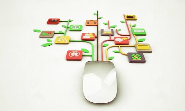 El Internet está conectado en tan solo 19 clics - internet-click