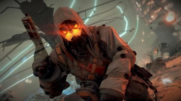 Killzone: Shadow Fall para PS4 nos muestra su primer tráiler - killzone-600x337