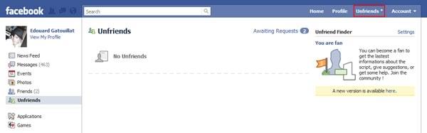 Descubre quien te elimino de Facebook con Unfriend Finder - quien-te-elimino-facebook