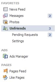 Descubre quien te elimino de Facebook con Unfriend Finder - saber-quien-elimino-lista-amigos-facebook