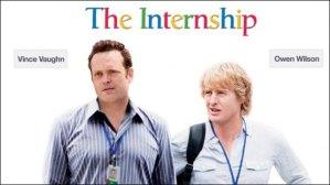 Tráiler de The Internship, divertida película acerca del trabajo en Google