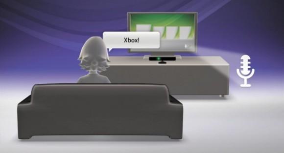 La nueva Xbox incluiría reconocimiento de voz al estilo Siri - xbox-voice-recognition