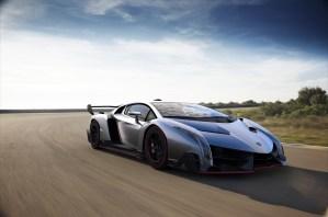 Ferrari LaFerrari vs Lamborghini Veneno, los nuevos autos de tus sueños
