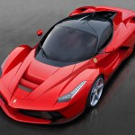 Ferrari LaFerrari vs Lamborghini Veneno, los nuevos autos de tus sueños - 002-ferrari-laferrari