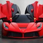 Ferrari LaFerrari vs Lamborghini Veneno, los nuevos autos de tus sueños - 003-ferrari-laferrari