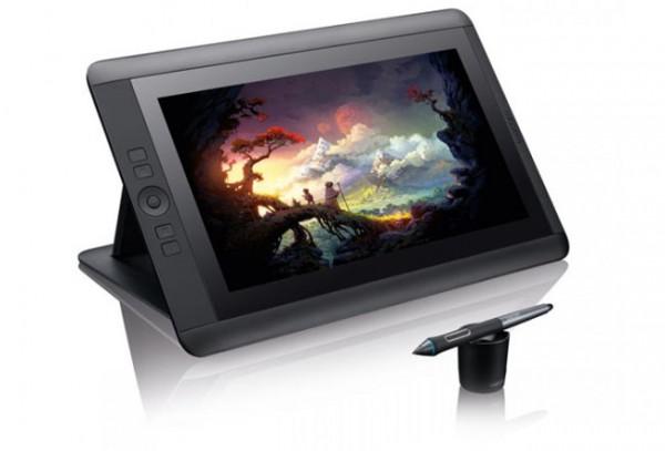 Wacom presenta la Cintiq 13HD a un precio bastante competitivo - 2013_03_20_WacomCintiq13HD-600x407