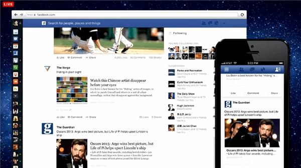 Facebook presenta un nuevo diseño del perfil y del Feed de Noticias - 89de7087-71d2-4bfe-b4a0-fb0aefcb08fb