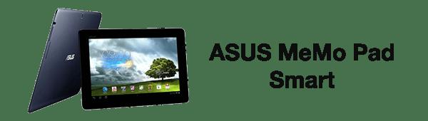 ASUS MeMo Pad Smart, una excelente tableta de bajo costo - ASUS-MeMo-Pad-Smart