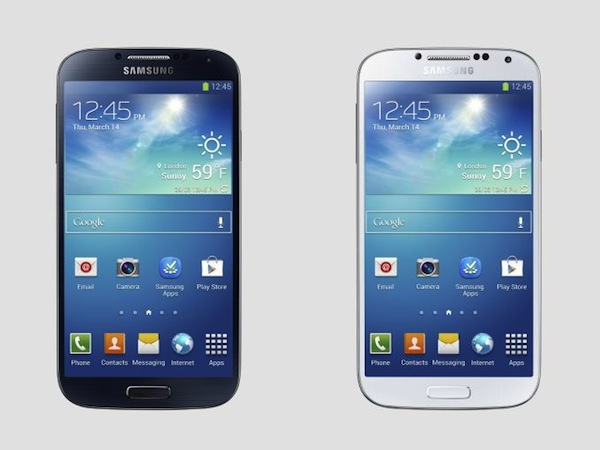 Galaxy S IV supera la preventa del Galaxy S III - Galaxy-S-IV