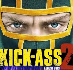 Kick-Ass 2 estrena tráiler