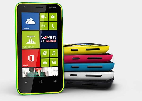 5 Smartphones de gama baja que no te puedes perder - Nokia-Lumia-620