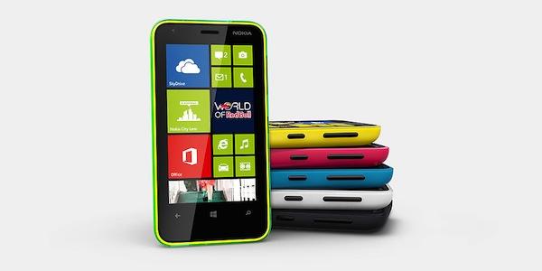 Nokia Lumia 920, 820 y 620 llegan a México - Nokia-Lumia-6201