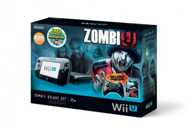 Llega a México el bundle de Wii U con ZombiU incluído a un buen precio - WiiUZombi_objected1-600x415