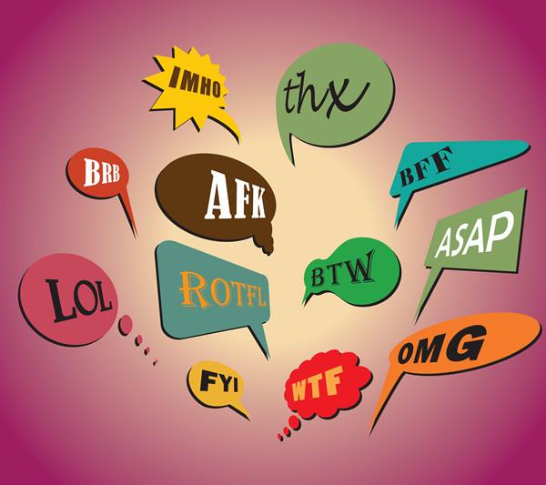 abreviaturas correos asap fyi El significado de algunas abreviaturas utilizadas en correos electrónicos