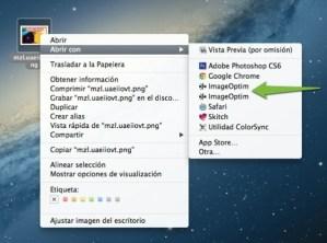 """Cómo eliminar entradas duplicadas en el menú contextual """"Abrir con"""" de Mac"""