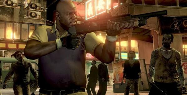 Gameplay de Resident Evil con los personajes de Left 4 Dead 2 - resident-evil-6-x-left-4-dead-2-600x307