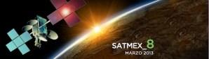 Satélite mexicano Satmex 8 es lanzado con éxito