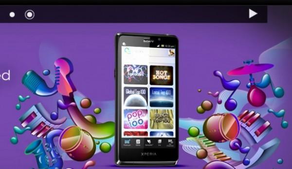 Sony introduce en México su servicio de música ilimitada por streaming - sony-music-unlimited-600x349
