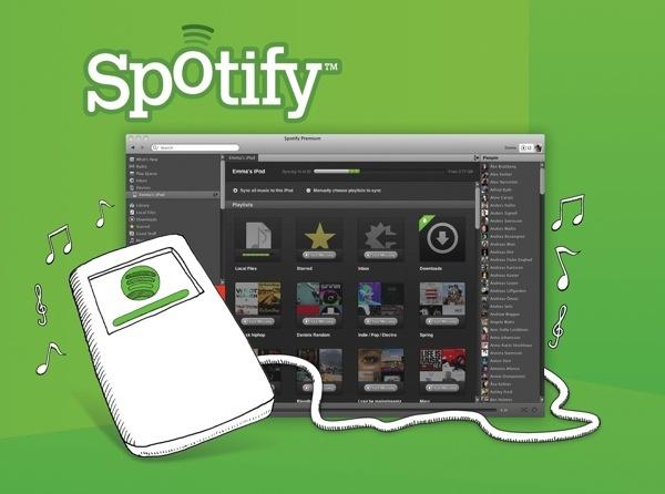 Spotify supera los 24 millones de usuarios alrededor del mundo - spotify