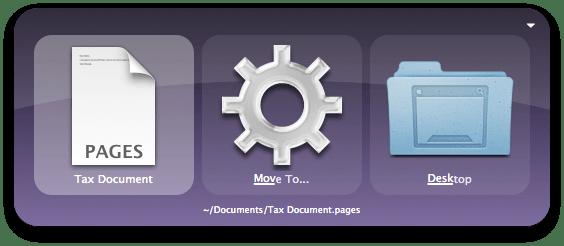 Quicksilver, lanzador de apps para Mac sale de beta luego de casi 10 años - why_files
