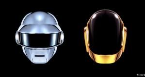 Daft Punk presenta el teaser de Get Lucky, su nuevo sencillo del álbum Random Access Memories