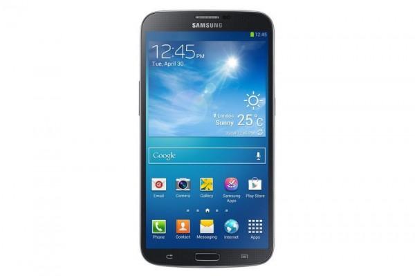 Samsung presenta un teléfono más grande que el Galaxy Note 2, su nombre es Galaxy Mega - GALAXY-Mega-6.3-Product-Image-1.jpg-600x399