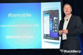 El futuro de la movilidad, Big Data y tendencias, entre lo visto en el día 2 de The Be Mobile Conference - alan-moore-be-mobile-conference