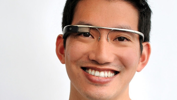 Baidu Eye, los Google Glass del buscador más famoso de China - baidu-eye