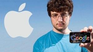 Ex-hacker de iOS ahora trabajará en Google