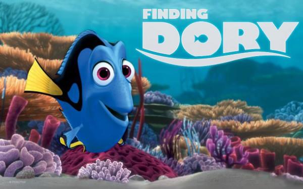Buscando a Dory, la secuela de Buscando a Nemo se confirma para el 2015 - finding-dory-600x374