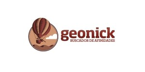 Geonick, red social que te encuentra a personas afines