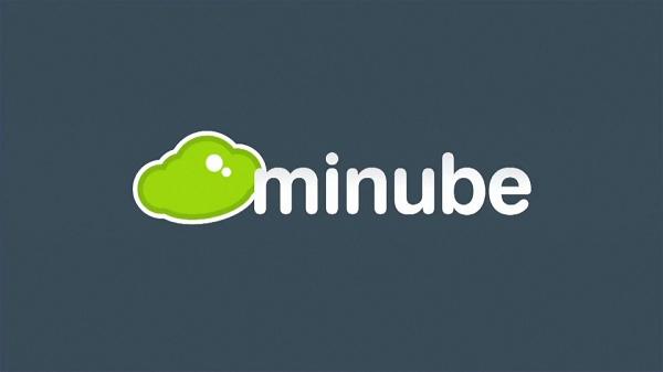 Planifica tus viajes con amigos en tiempo real con minube - minube-logo