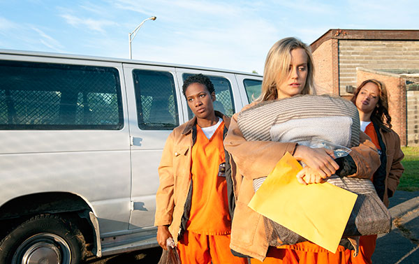 Orange is the New Black, la nueva serie original de Netflix - orange-is-the-new-black