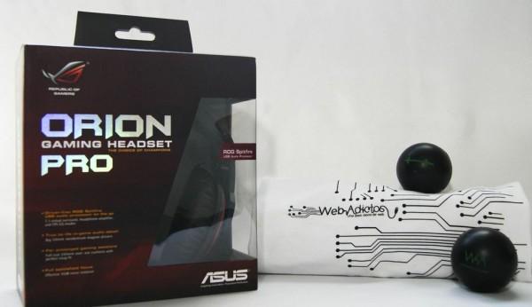 Auriculares de videojuego ASUS Orion Pro [Reseña] - orion-pro-asus-wa-600x346
