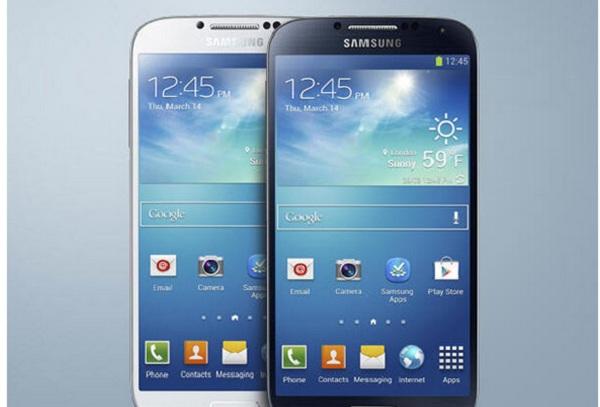 Lanzarán Galaxy S4 resistente al agua - samsung-galaxy-4-contra-agua1