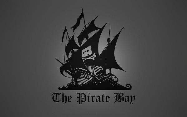 The Pirate Bay es el sitio más visitado para descargar contenido de Internet - thepirate-bay