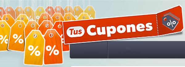 Tus Cupones es un sitio donde encontrar cupones con descuentos y ofertas de manera sencilla - tuscupones